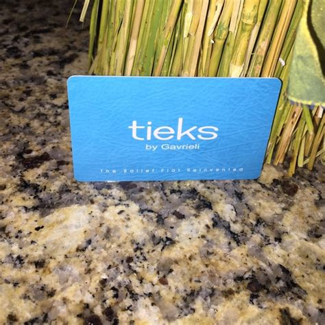 Tieks Gift Card - 20 off tieks accessories 50 tieks gift card from brighid s closet on poshmark