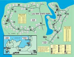 state park map bay state park cground outdoorstaycations new