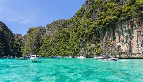 best ski boat under 5k the top 10 things to do and see in koh phi phi