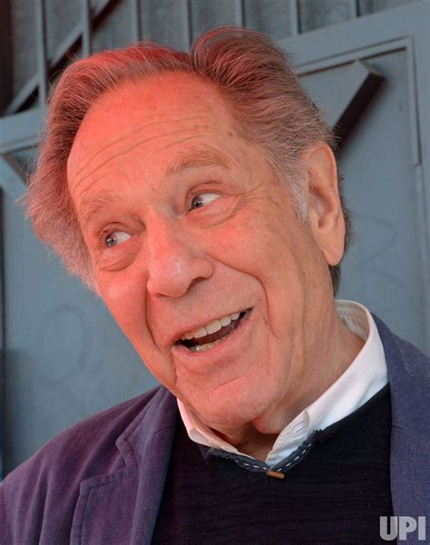 george segal earns  star  hollywood