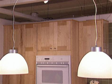 update kitchen lighting update kitchen lighting quickly hgtv