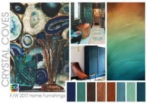 upcoming home design trends color forecast fall winter 2017 2018 from design options blue bergitt