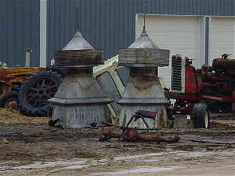 Used Cupolas For Sale Used Farm Tractors For Sale Barn Cupola Pair 2009 02