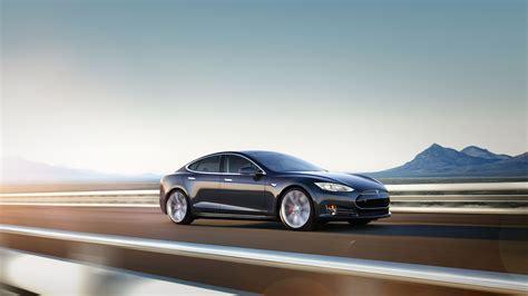 Tesla Wallpapers Wallpaper Wednesday Tesla Model S