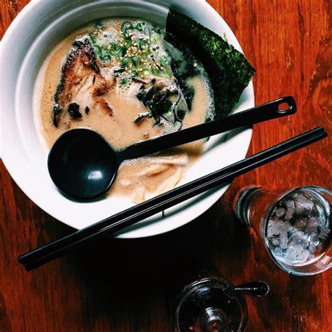 Ramen Shinju which chicago ramen shop should you try next