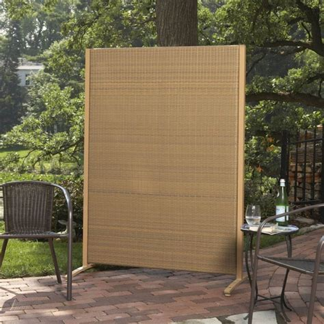 decorative wooden outdoor privacy screen designs exteriors eddyinthecoffee design