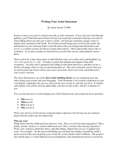 College Biography Essay Exle | narrative paper apa 28 images exle narrative essay apa