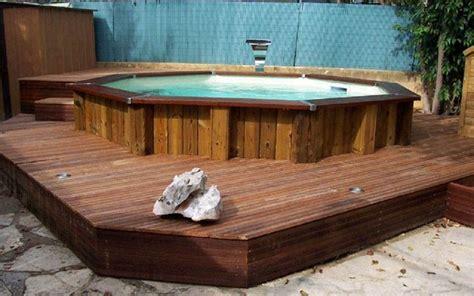 piscina smontabile da giardino piscine fuori terra in legno accessori piscine modelli