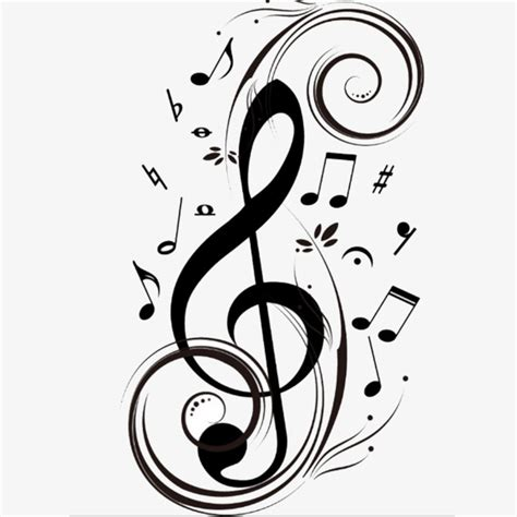 imagenes simbolo musical s 237 mbolos de m 250 sica negra a m 250 sica s 237 mbolos de m 250 sica