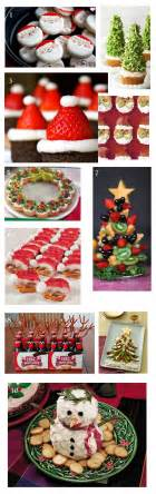 10 awesome holiday and christmas party food ideas and