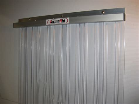 plastic fridge curtains strip doors the maximus system vinyl strip doors 26
