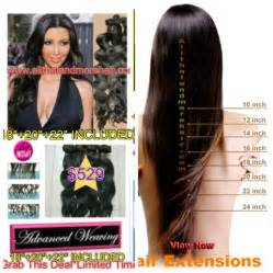 pictures of sew in hairstyles with 12 inch weave natural looking sew in tape in braidless fusion micro
