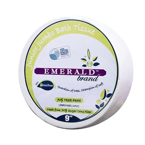 emerald  ply tree  jumbo bath tissue emrb