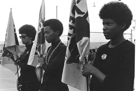 black panther movement 1960s women of the revolution more than 50 of the black