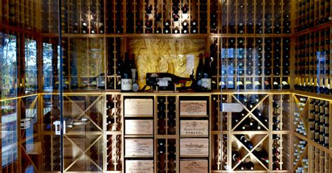 home wine cellar design uk get the ideal wine cellar from wineware design build and