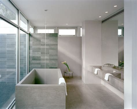 18 extraordinary modern bathroom interior designs you ll