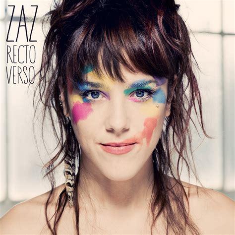 Recto Verso record a single with zaz s producer on mars production