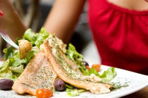 panduan makan ikan   program hamil menurut