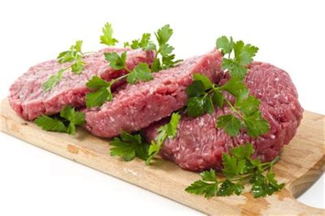protein ground beef 8 steps to losing weight fast by more and doing