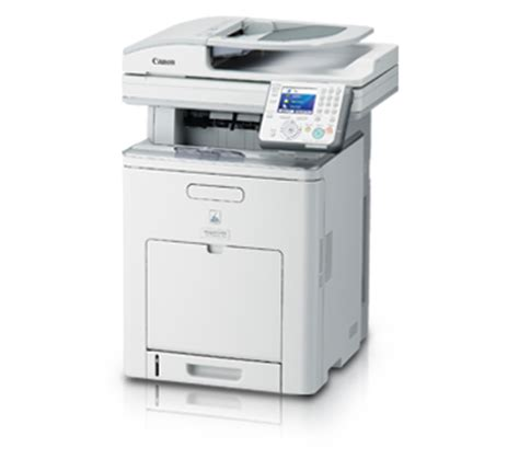 Printer Laser Berwarna imageclass mf9280cdn canon indonesia personal