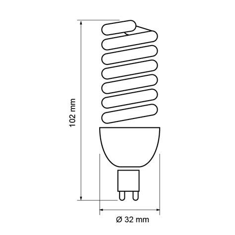 Lu Led Sorot Rel Tracklight Series 12w 12 Watt Hinolux Hl 2512 low energy light bulb spiral neutral light 12w ultralux