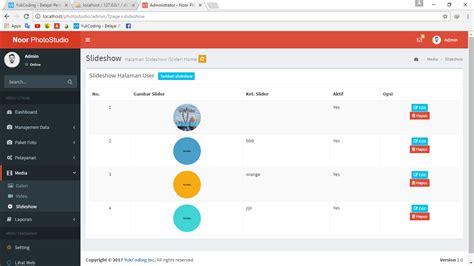 desain web database yukcoding belajar pemrograman