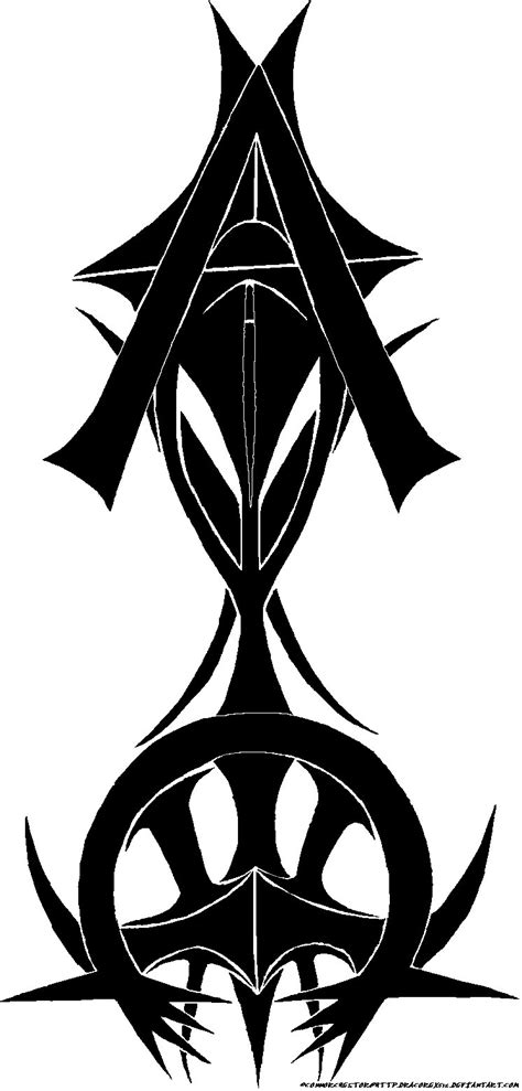 alpha and omega tattoo designs design ideas by arlene wood