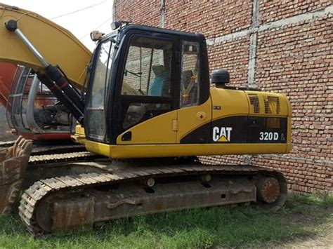 Monitor Excavator Cat 320d caterpillar cat 320c cat 320d excavator spare parts