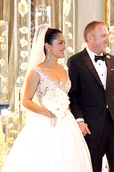 Salmah Dress by Edressit New Salma Hayek Francois Henri Pinault Wedding