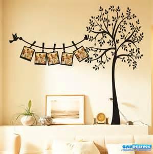 Mural Stickers For Walls adesivo decorativo arvore para fotos gaudesivos elo7