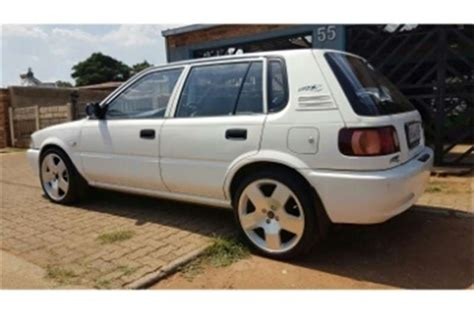 Toyota Sale Toyota Tazz Cars For Sale In South Africa Auto Mart