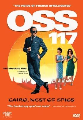 jean dujardin james bond youtube oss 117 cairo nest of spies from the makers of the