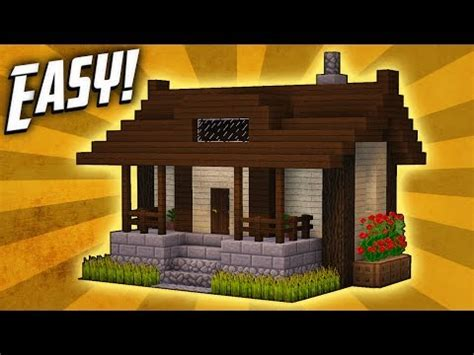8 Tips To Make House Survivable by Survival House 1 Minecraft Project