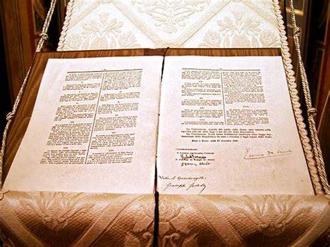 costituzione italiana testo costituzione le urla dal silenzio