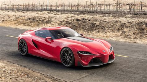 toyota new supra new toyota supra revival spotted in the wild maxim