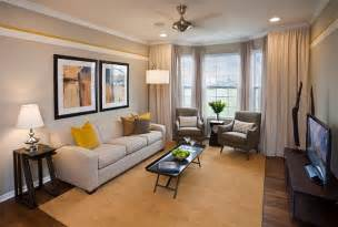 Lighter shades of gray are perfect for a comfy and relaxed living room