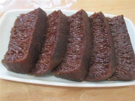membuat kue bolu dengan rice cooker cara mudah membuat bolu karamel sarang semut rice cooker