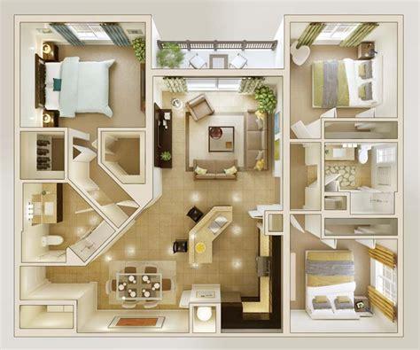 desain kamar mandi untuk rumah minimalis contoh desain denah rumah minimalis 1 kamar tidur terbaik