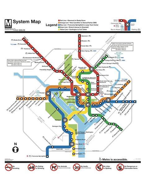 washington dc map subway subway maps from class thea 228 the cartographic