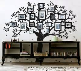 family tree wall decal cool