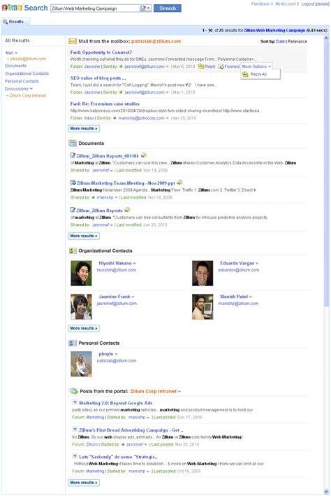 Zoho Search Localiza Informaci 243 N R 225 Pidamente Con Zoho Search