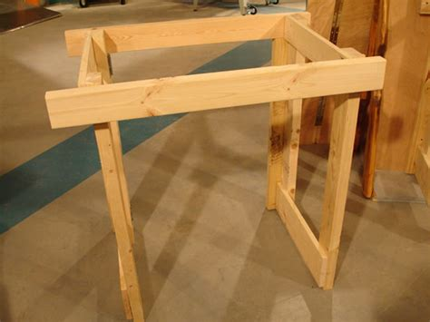 fold down work bench how to build a folding work bench doityourself com