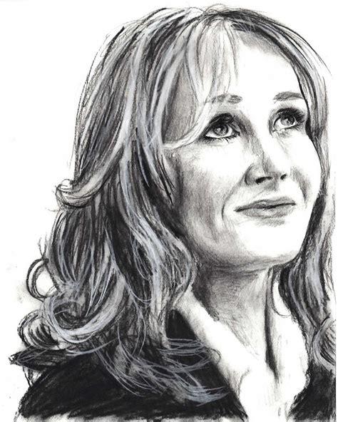J K Rowling Sketches by Jk Rowling By Jewjewjewlian On Deviantart
