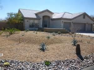 frontyard desert landscape contemporary landscape phoenix by mth design group
