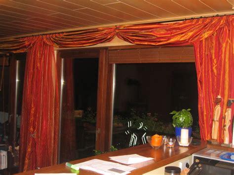 querbehang wohnzimmer wohnzimmer gardinen mit querbehang artownit for
