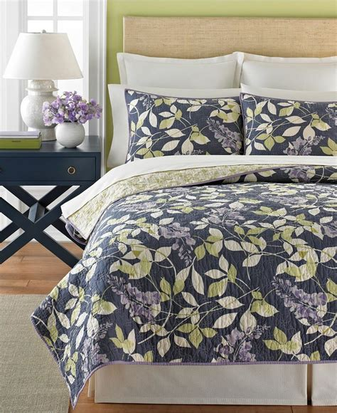 macys bedding quilts top 23 ideas about new home decorating with purple on