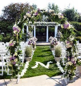 Garden Arch For Wedding The Of The Soul Garden Wedding