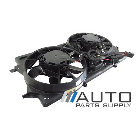 Radiator Coolant Air Radiator Concentrate Biang ford focus fan radiator engine thermo cooling fans 2ltr lr 2002 2005 new