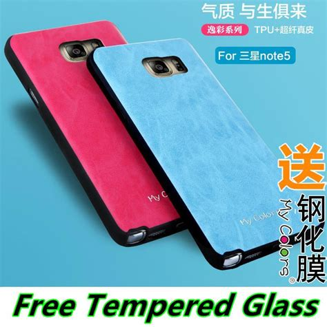 Cover Casing Samsung Galaxy Note 4 Note 5 Flip Mirror samsung galaxy note 4 5 leather tpu end 6 21 2017 11 39 pm