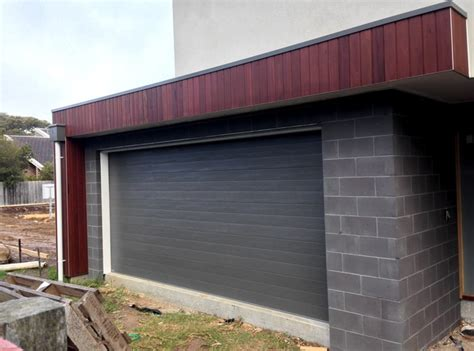 sectional roller shutter doors grove roller doors sectional doors